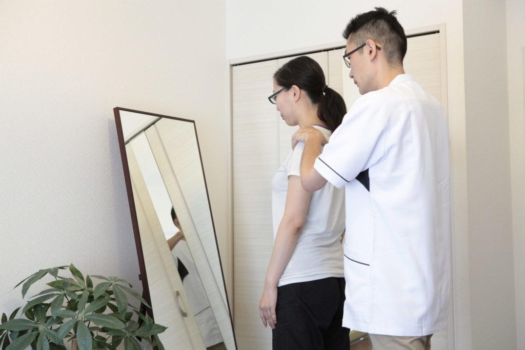 検査がによって体の悪いところを調べることが大切